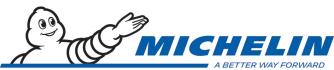 Michelin Receives Prestigious PACCAR Supplier Quality Award