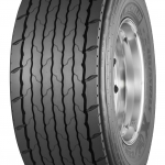 MICHELIN X One XZUS 2+ retread